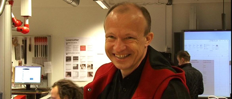 Peter Troxler - Stadslab Rotterdam