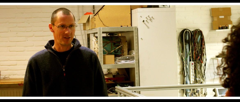 Jaap Vermaas - ZB45 Makerspace