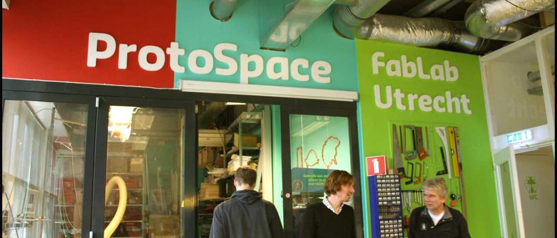ProtoSpace tools