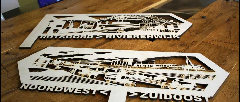 Florian de Visser - Story Signs Utrecht