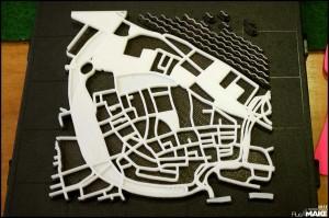 Arnhem-3Dprinted-cityplant