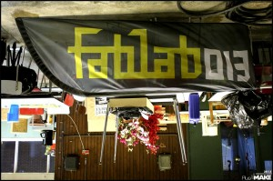 Flag FabLab013