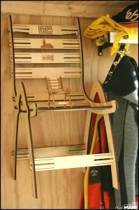Kaasfabriek DIY chair