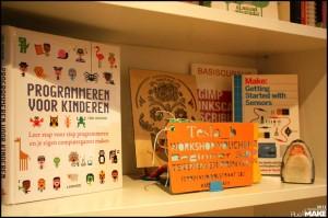 Pint3D Matter books