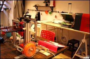 Pint3D Matter lab tools