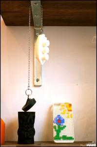 Pint3D Matter 3D printed items