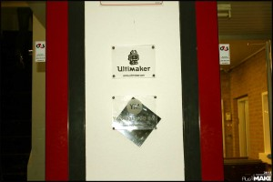 Ultimaker headquarters
