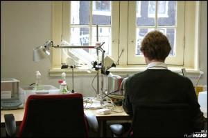 FabLab Amsterdam - Wet Lab