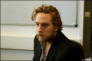Jonas Martens