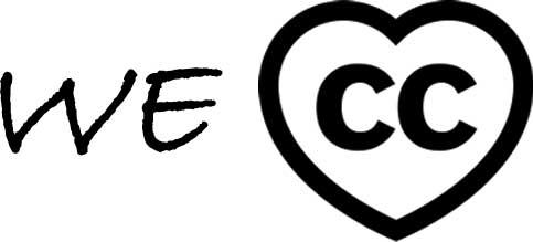 We Love CC