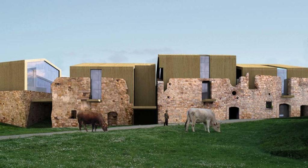 Village Carbonara project