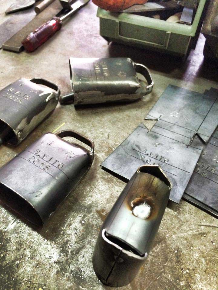 A tinsmith lab at Aquilonia