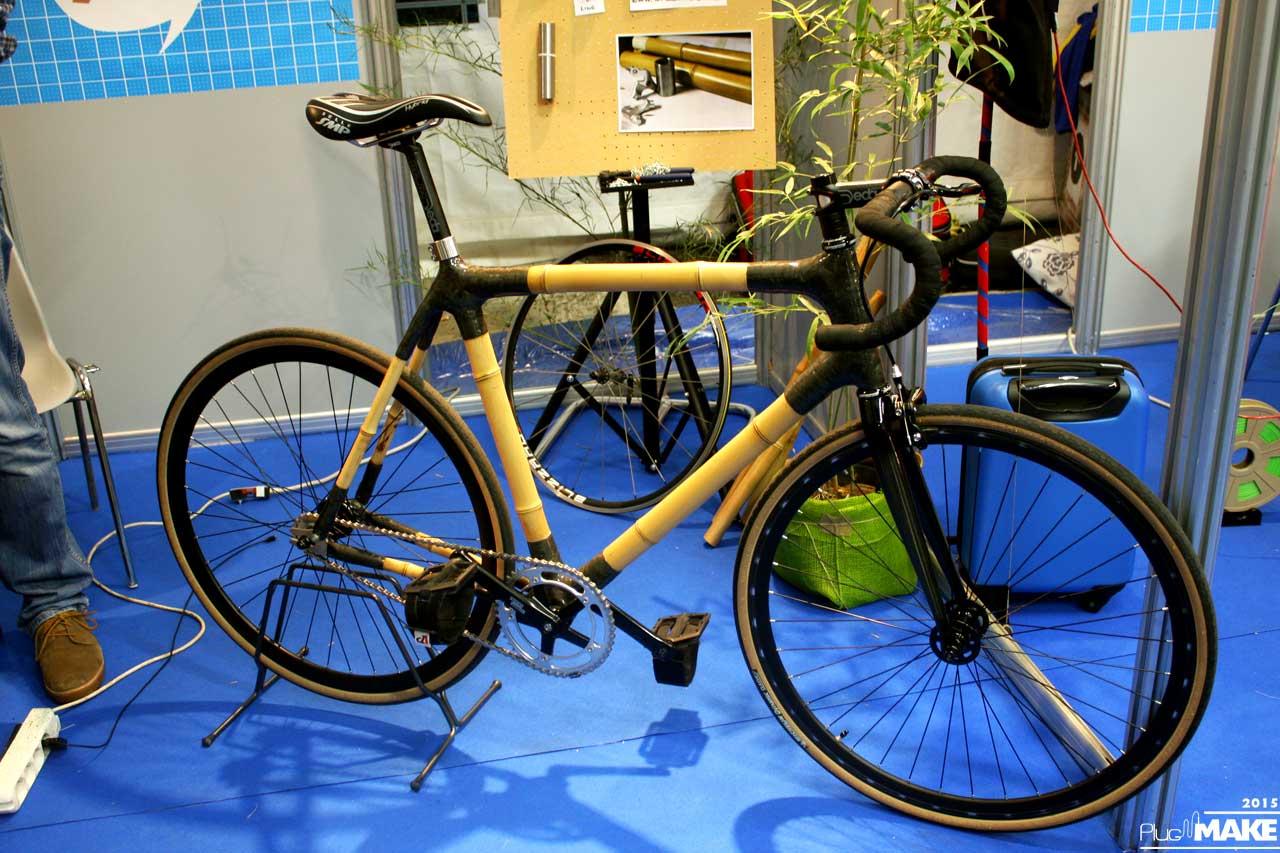 Bamboo Bici Lab