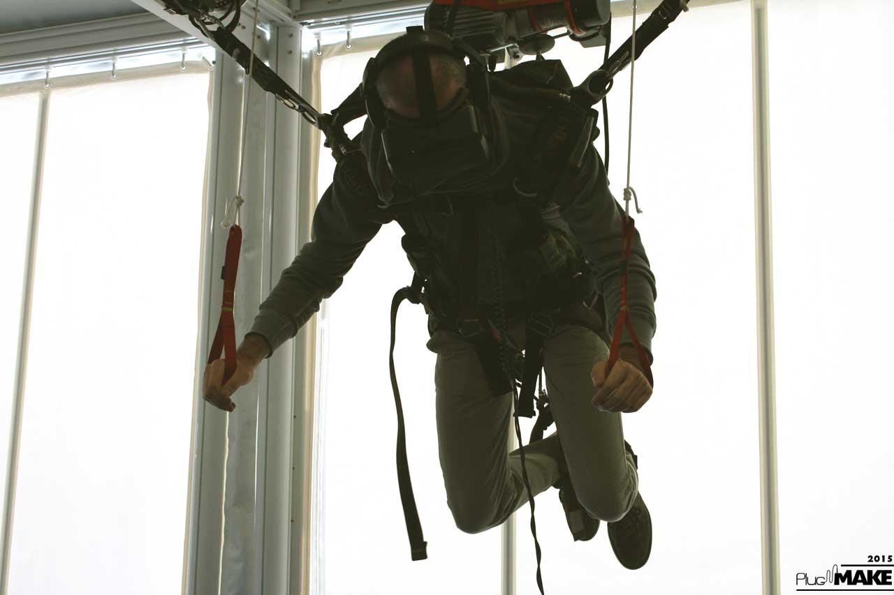 Revresh's Para Parachute